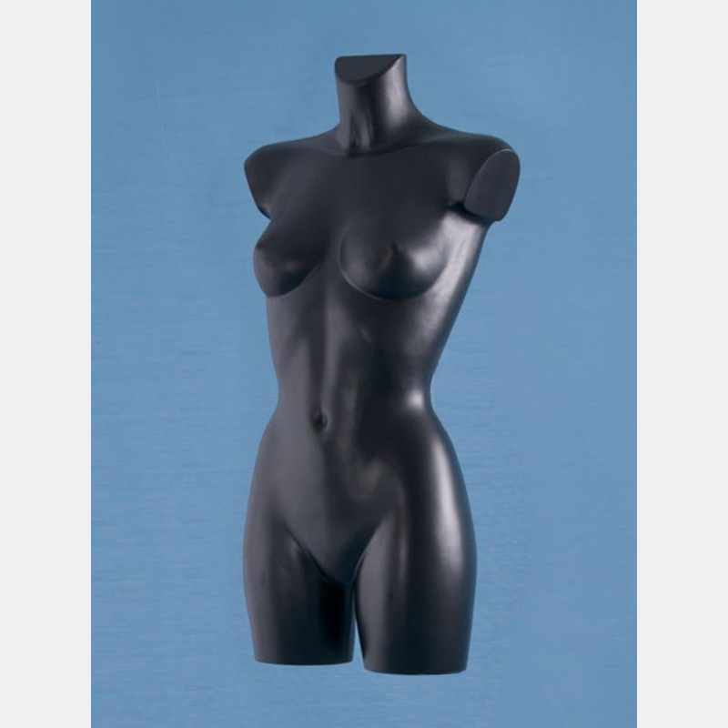 BLACK FEMALE BODY FORM