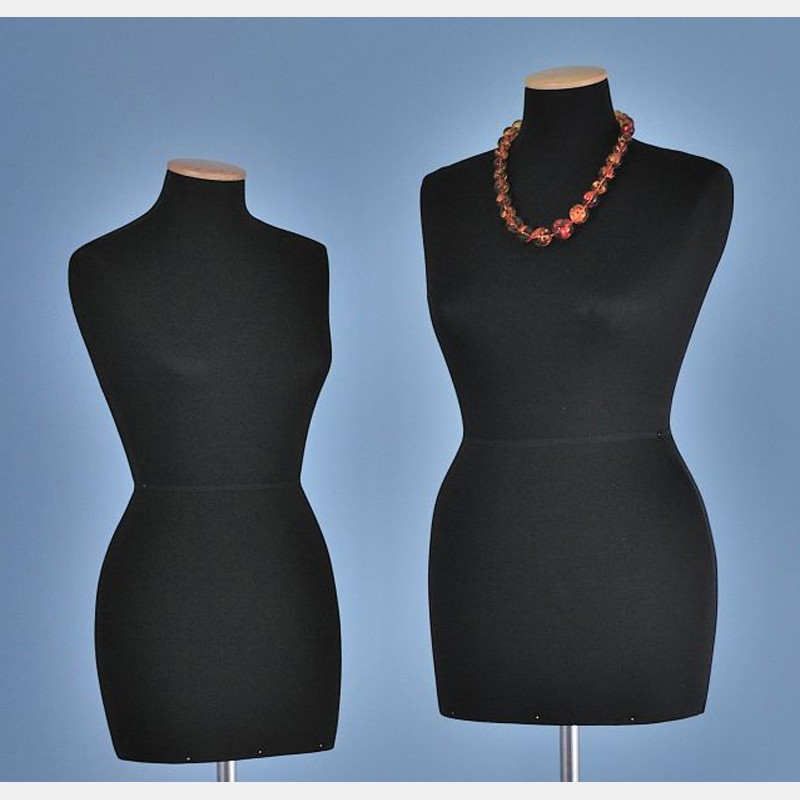 PROFESSIONAL FEMALE TAILORS DUMMY WITH PRECISE SIZE