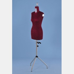 FEMALE ADJUSTABLE DRESS FORM
