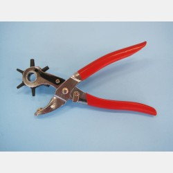 BELT HOLE PUNCH PLIERS 6 SIZES