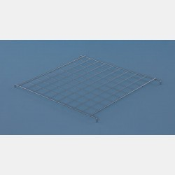 ADDITIONAL SHELF FOR SQUARE WIRE BASKET