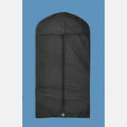 NONWOVEN FABRIC GARMENT COVER WITH POCKET