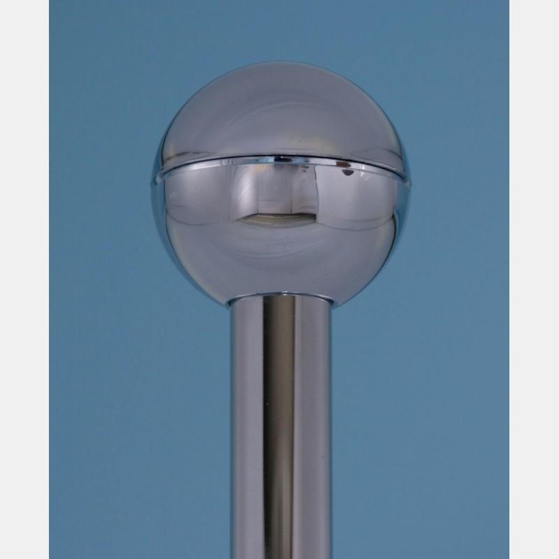 DECORATIVE BALL FOR 25MM DIAMETER TUBE