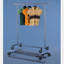 CLOTHES RAIL SMALL SVELTO