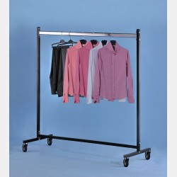 SUPER HEAVY DUTY CLOTHES RAIL
