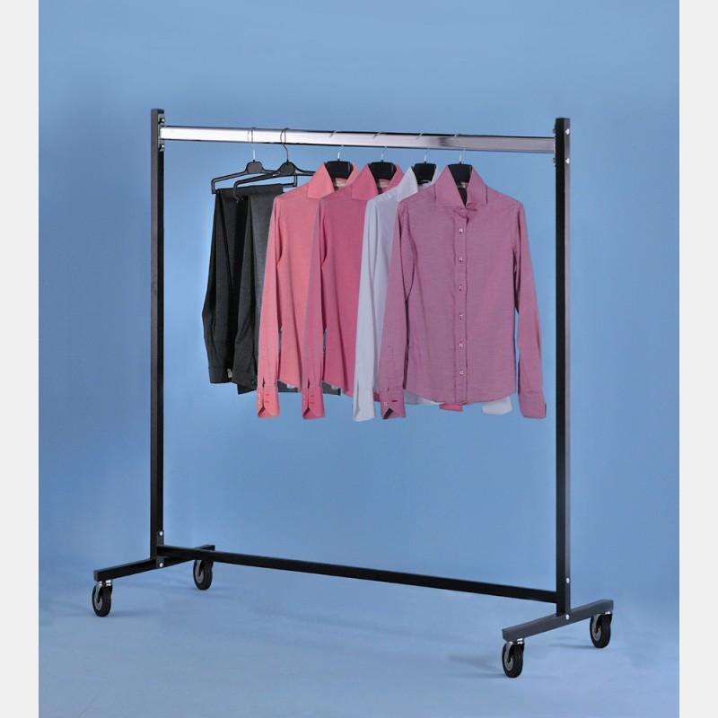 SUPER HEAVY DUTY CLOTHES RAIL