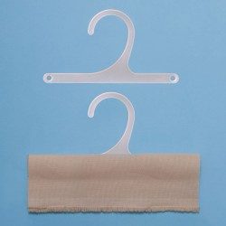 HOOK FOR FABRIC SAMPLES (100pcs)