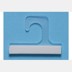 MEDIUM HOOK WITH SELF ADHESIVE HANGING TAB (200pcs)