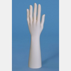 MALE MANNEQUIN DISPLAY HAND